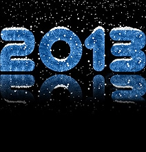 10 Top Trends For 2013 In 2 Minutes [Video]