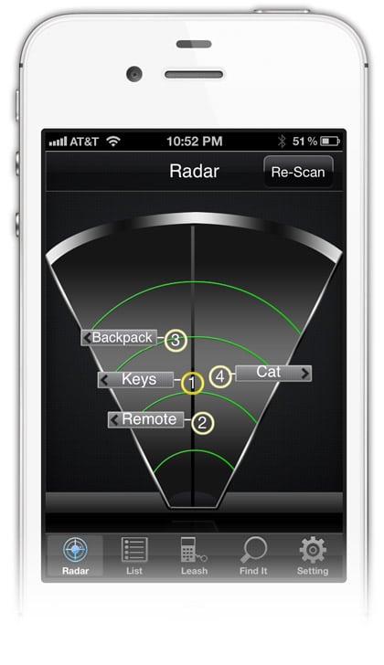 proximity-detector-item-finder