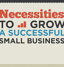 11 Must-Haves To Grow A Successful Business [Infographic]