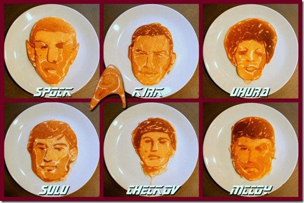 star-trek-face-pancakes
