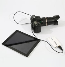 CamRanger: Professional Wireless iDevice Remote Shutter