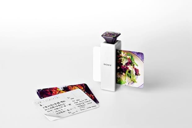 aroma-post-card-printer