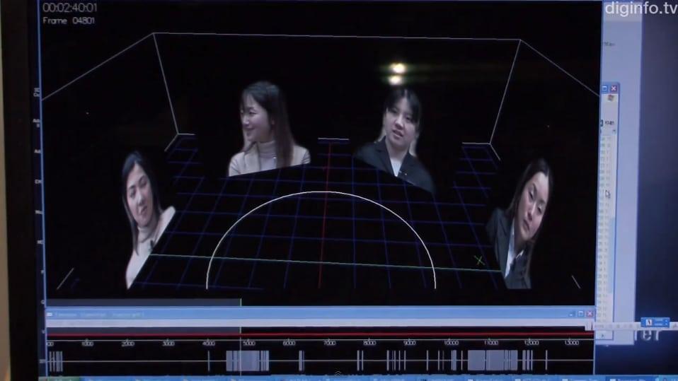 FaceTime Could Involve Artificial Presence In The Near Future