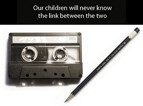 audio-cassette-and-pencil-image