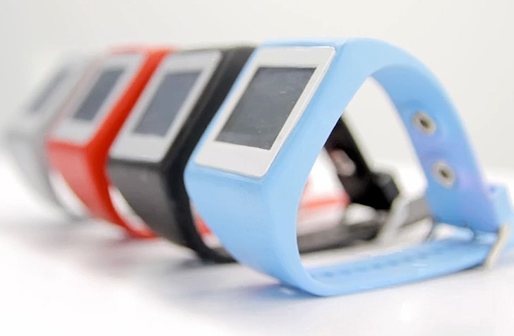 Innovative Wristwatch & App Alerts You When You're Too Stressed Out