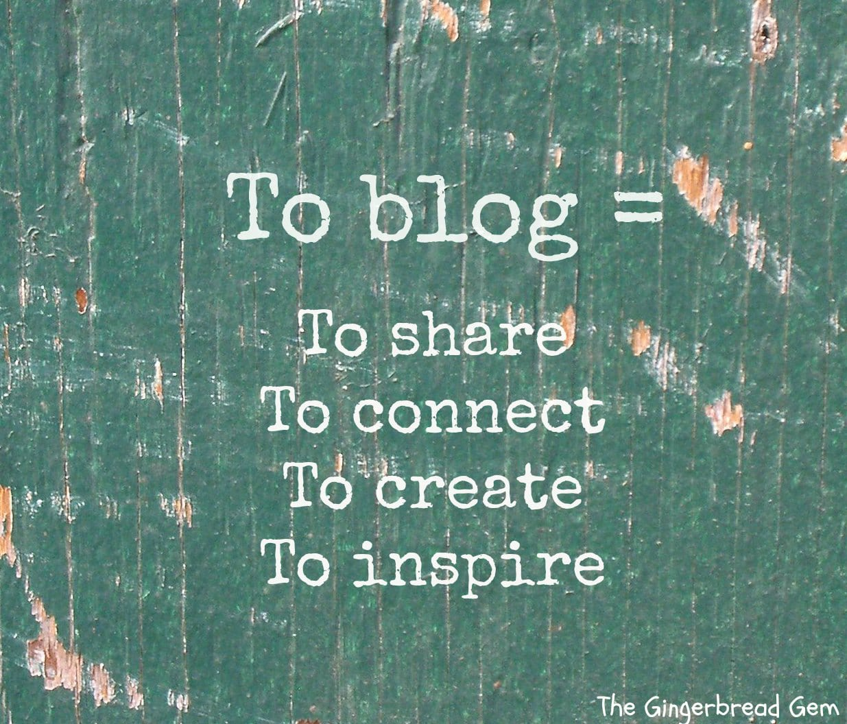 3 Things I Wish Someone Told Me About Blogging When I Started