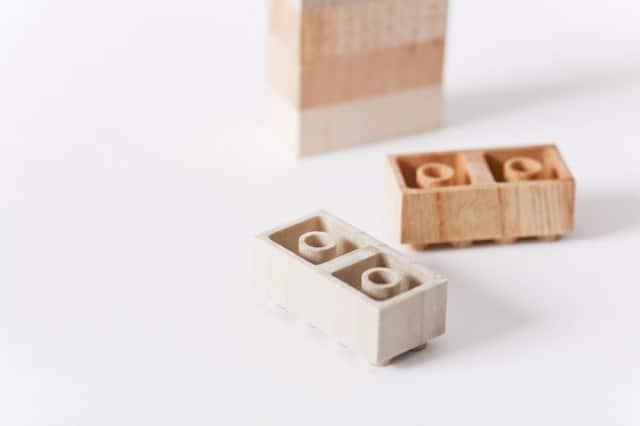 brown-wooden-lego-bricks