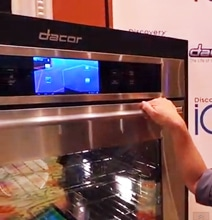 Android Driven Oven Lets You Control It From Your Smartphone
