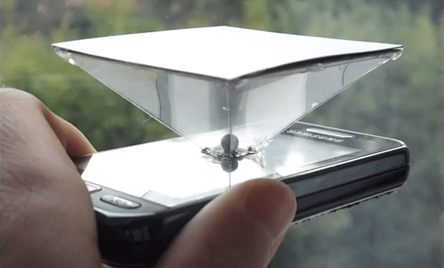 diy-smartphone-hologram-display