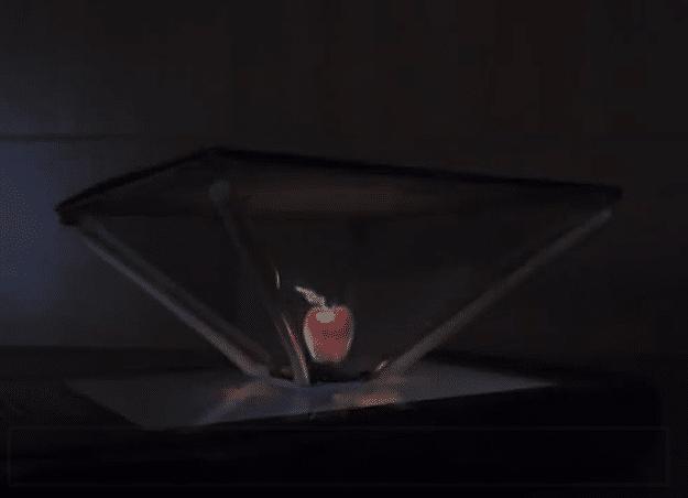 diy-smartphone-hologram-display