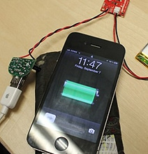 DIY Solar Powered iPhone Charger Will Take You 3 Hours To Make