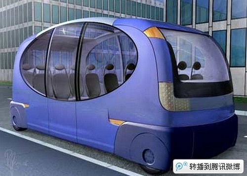 driverless-buses-in-shanghai