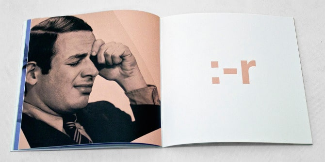 Emoticon Alphabet Book Has All Your Social Media Emoticons From A – Z