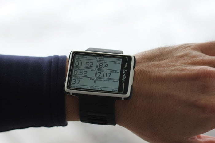 exercise-gps-sports-watch
