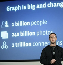 New Graph Search Feature Makes Facebook Your Ultimate Rolodex