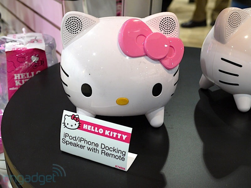 hello-kitty-at ces-2013