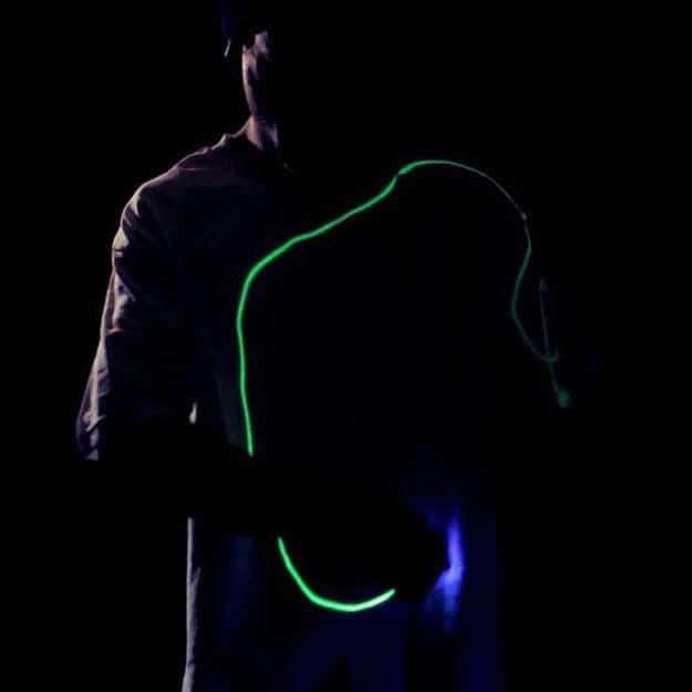 interactive-laser-glow-shirt