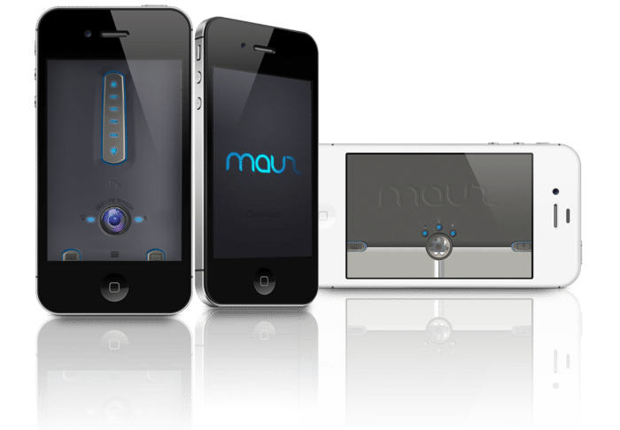 iPhone Add-On Turns Your iPhone Into A Mouse & Gesture Device
