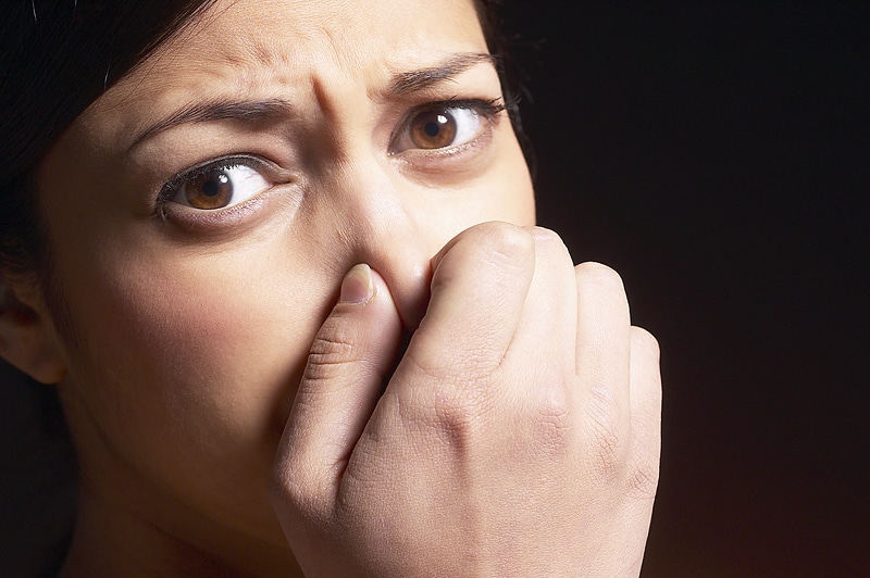 iPhone Sensors That Can Smell Bad Breath & Illness