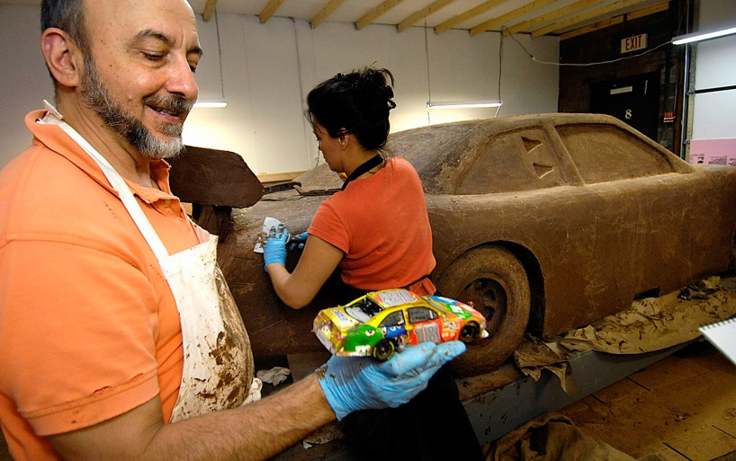 life-size-chocolate-car