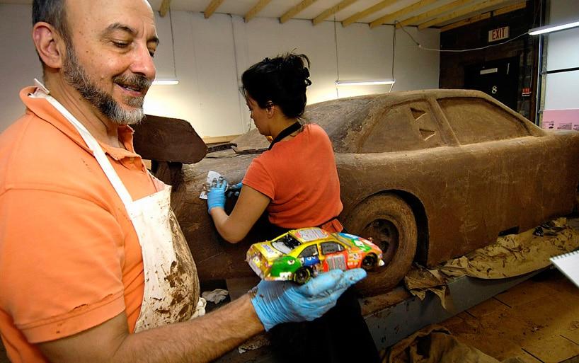 life-size-chocolate-car