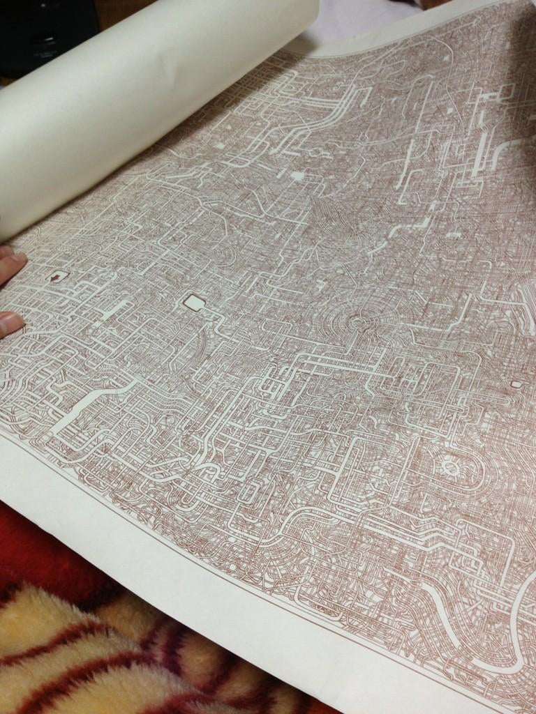 hand-drawn-maze-most-detailed