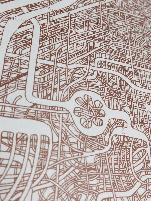 most-detailed-hand-drawn-maze