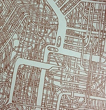 The Complex & Detailed Hand Drawn Maze That Took 7 Years To Complete
