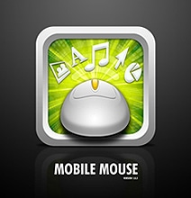 Mouse App Turns Your iPhone Into A Genius Smart Mouse Solution