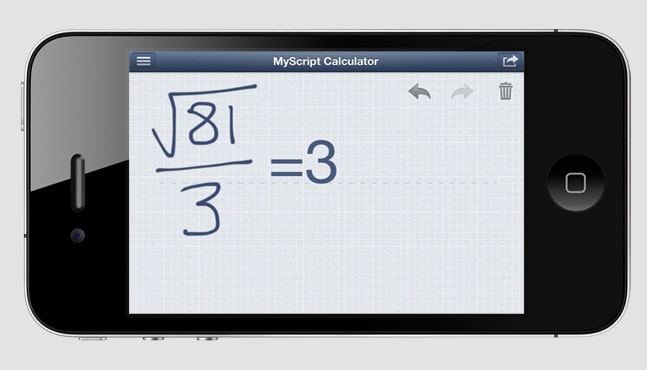 myscript-calculator-iphone-app
