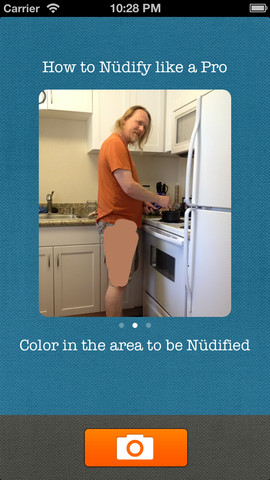 nudifier-prank-iphone-app