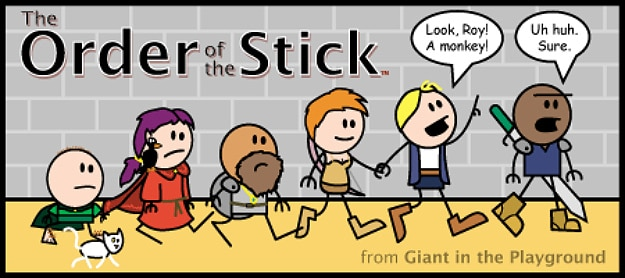 order-of-the-stick-webcomic