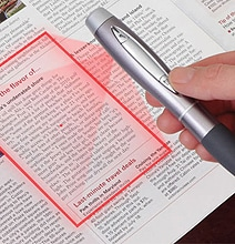 Pen Scanner: The Ultimate Secret Agent Mobile Office Tool