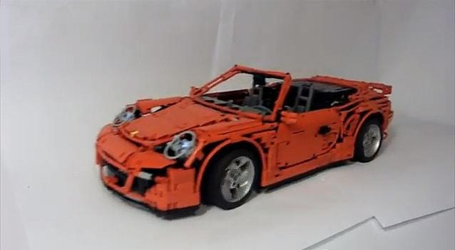 porsche-911-lego-replica