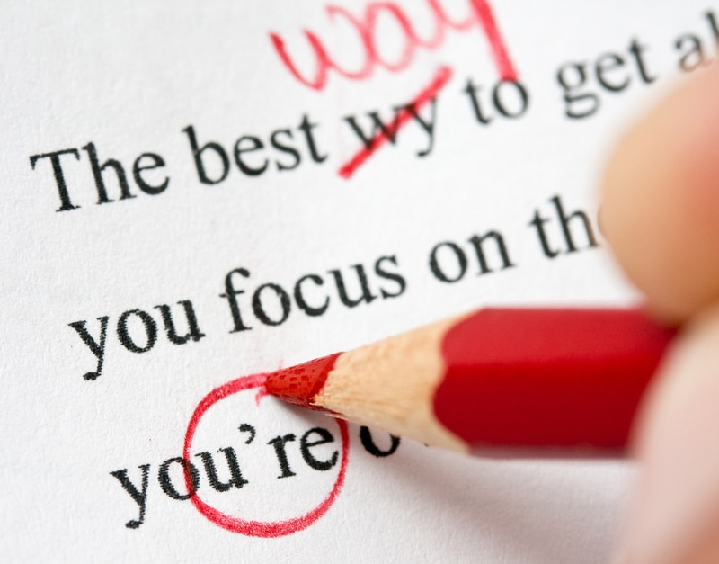 Ultimate Guide For Proofreading Your Posts Quickly & Effectively