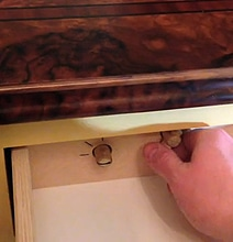 Secret Compartment Furniture That Makes Any Home A Treasure Hunt