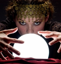 SEO Predictions For 2013: The Optimization Forecast [Infographic]