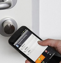 ShareKey App Will Enable You To Unlock Doors With Your Smartphone