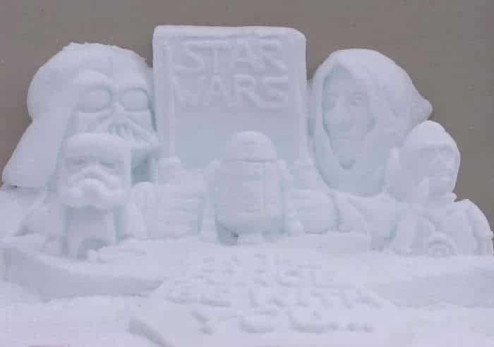 star-wars-snow-sculptures