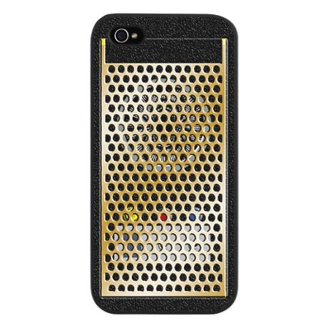 Star Trek iPhone Case - Closed Communicator