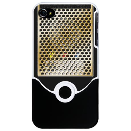 Star Trek iPhone Case Closed Communicator iPhone 4 Case