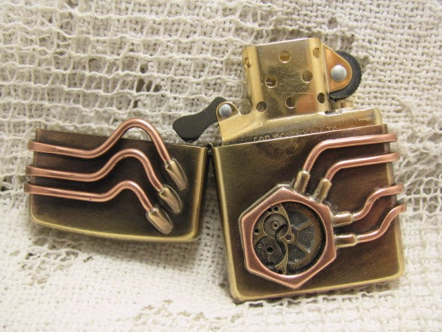 steampunk-flash-drive-gears