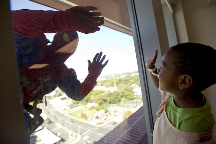 real-superheroes-spider-man