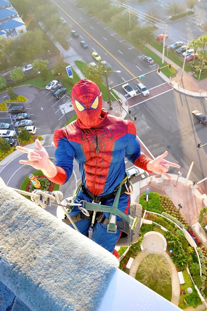 real-superheroes-spider-man