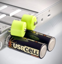 USB Rechargeable Batteries Could Be The Greatest Invention Yet