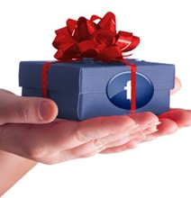 Social Gifting: The Reasons Why This Is The Buzzword [Infographic]