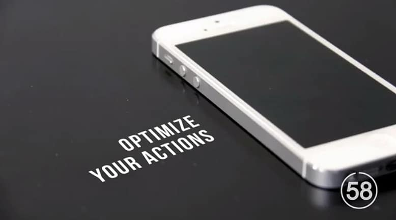 5 Clever Tips To Help You Optimize Working On Your Smartphone [Video]