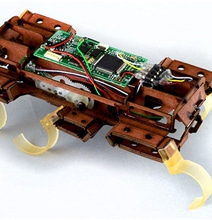 World's Fastest Cockroach Robot Was Designed To Save Lives