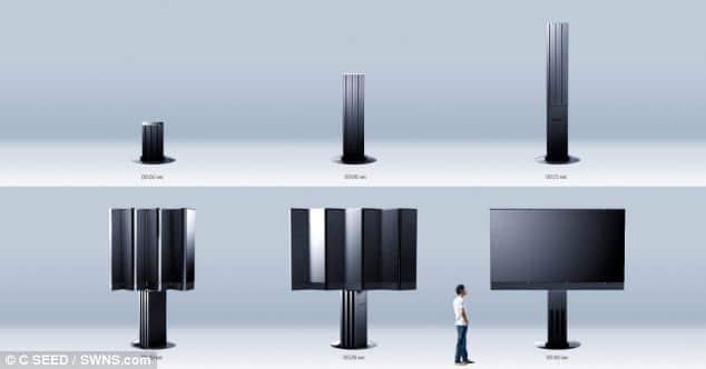 worlds-largest-tv-porsche