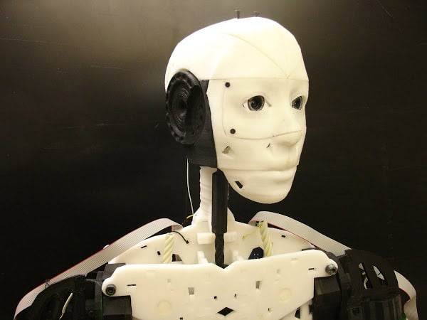 3D Printed iRobot Is Made Available To Everyone Through Open Source